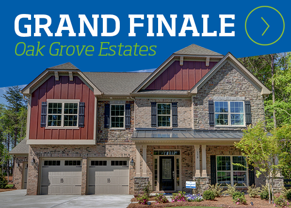 Grand Finale at Oak Grove Estates >