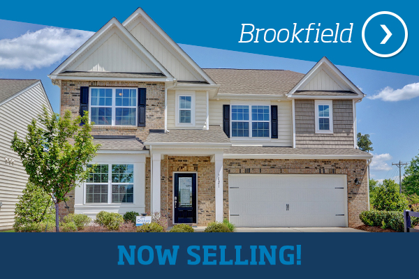 Brookfield Now Selling >